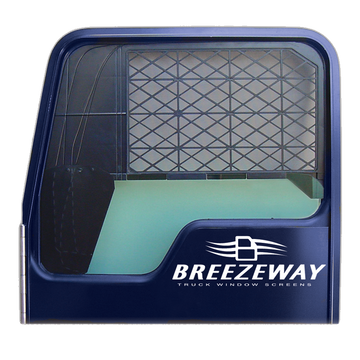 #2 Truck Window Screens (Pair)