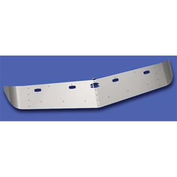 International 9900 Series  Sunvisor