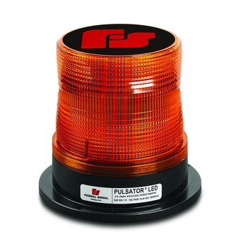 Pulsator LED Beacon Tall Dome