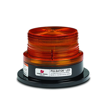 Pulsator LED Beacon Class 2 Short Dome