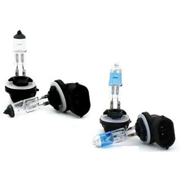 896 Headlight Halogen Bulb