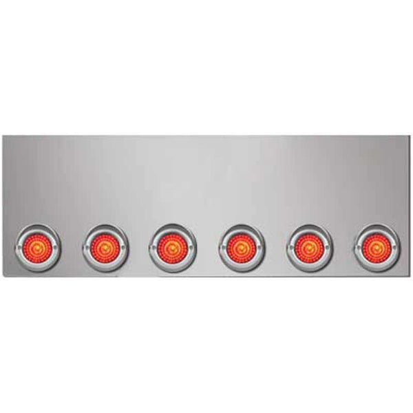 Grand General Light Panel with Lights