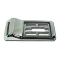 Chrome Driver Side Dash Vent Cover