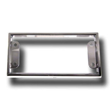 Chrome Parking Brake Bezel