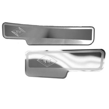 Stainless Steel Door Pocket Trim Plate