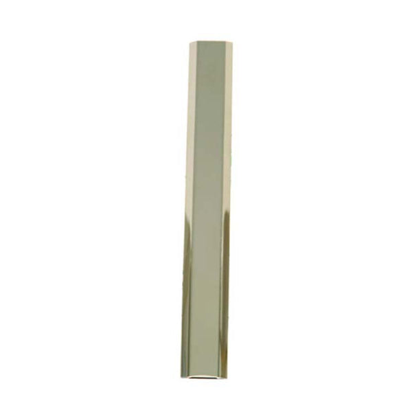 Stainless Steel Vertical Dashboard Panel Molding Trim