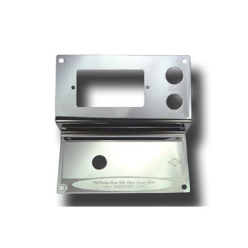 Stainless Steel Control Panel For Bobtail Truck