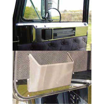 Freightliner Classic / FLD Inside Cab Door Trims