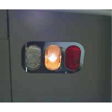 Freightliner Century / Columbia 2003 and Earlier Dome Light Trim
