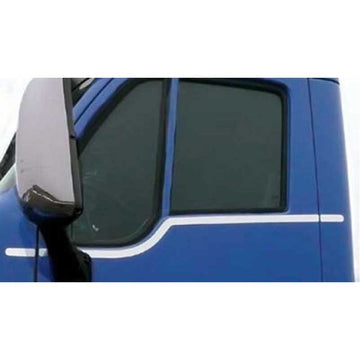 Peterbilt 387 Window Trim
