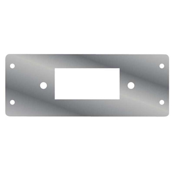 Peterbilt 359 Radio Face Plate