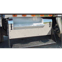 Kenworth Battery and Tool Box Cover Trim