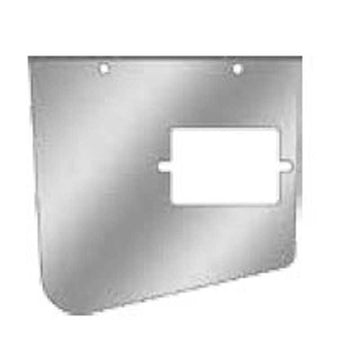 Kenworth Driver Side Ash Tray Cover and Surround Trim