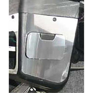 Kenworth Passenger Side Ash Tray Cover and Surround Trim Kit