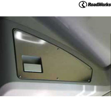 T680/T880 Cab Storage Door Covers