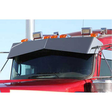 Kenworth 10 Inch Blind Mount Drop Visor