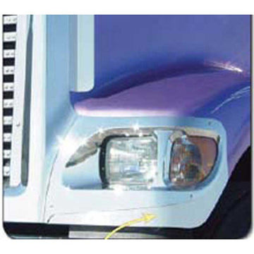 International 9900I/5900I Lower Headlight Trim