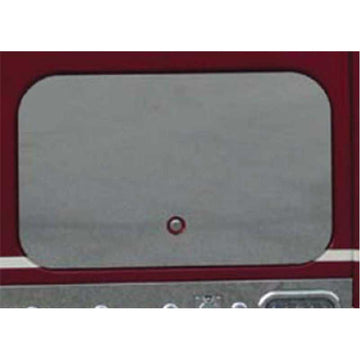 LoneStar/ProStar Storage Door Trims