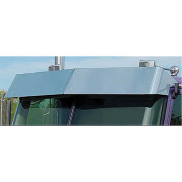 International 13.8 Inch Drop Visor i-Model Lo-Roof Sleeper