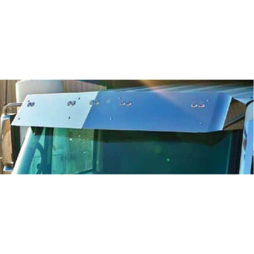 10.5 Inch Drop Visor For International 2002+