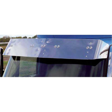 12.5 Inch Drop Visor for LoneStar and ProStar