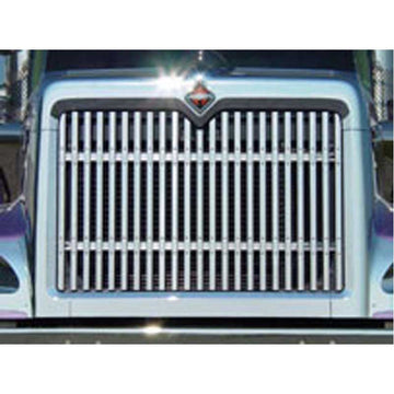 International 9900I/IX And 5900I 23 Bar Vertical Grill