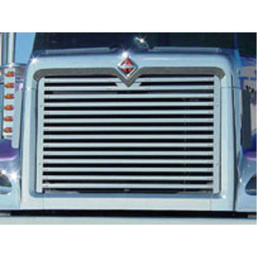 International 9900I/IX And 5900I 14 Bar Horizontal Grill