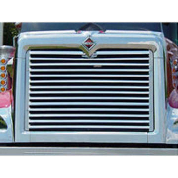 International 9900I/IX And 5900I 14 Bar Louvered Grill