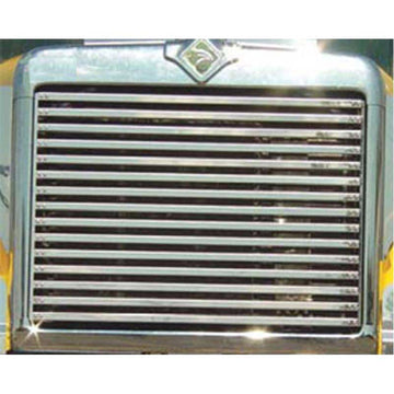 International 9370 15 Bar Horizontal Grill