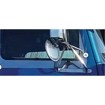 Western Star Side Window / Door Trim