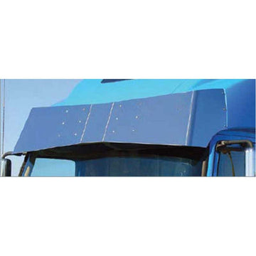 Volvo VT/VN Regular Drop Bow-Tie Visor