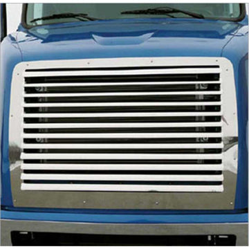 Volvo Gen 2 VN Louvered Replacement Grill