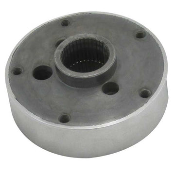 Kenworth, Peterbilt And Western Star Tilt & Telescopic 5 Hole Hub Adapter (SC-714)