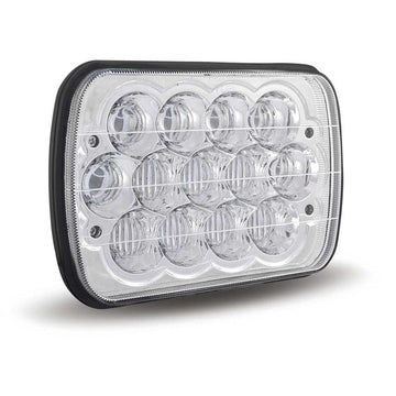 "5""X 7"" Standard LED Projector Headlight"