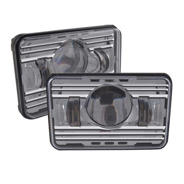 LED 4 Inch x 6 Inch High Beam Headlight