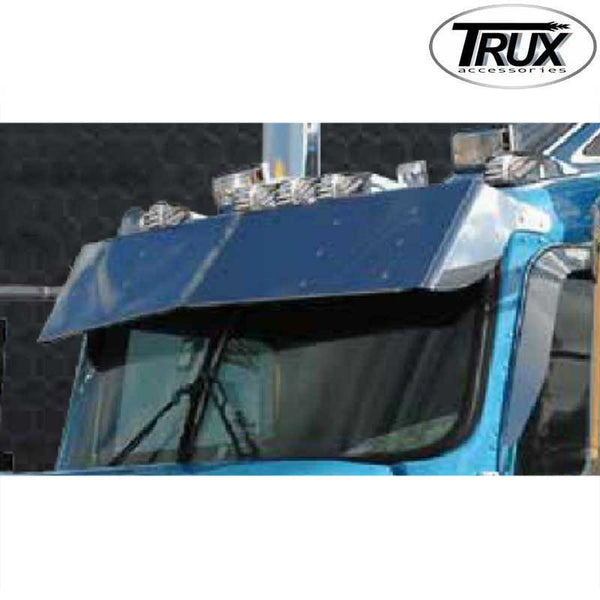 Kenworth Curved Glass 14 Inch Sunvisor
