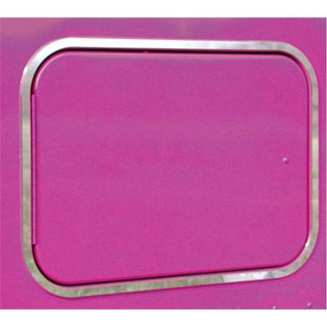 Freightliner Columbia Storage Door Trim