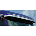 Freightliner Coronado Sunvisor Extension Strip