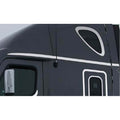 Freightliner Cascadia Upper Sleeper Trim