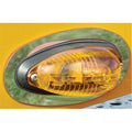 Freightliner Columbia Marker Light Trim