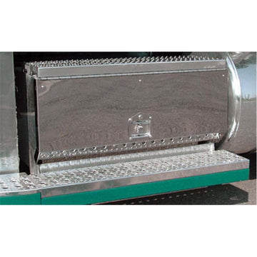 Freightliner Coronado Battery & Tool Box Cover