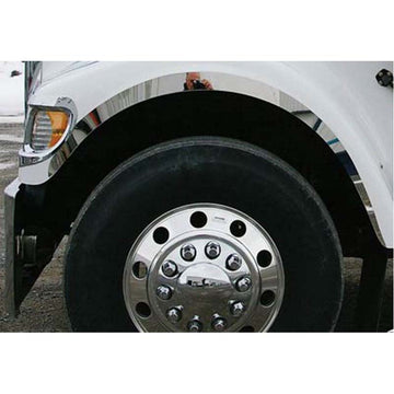 International 9000 Series Side Fender Trim
