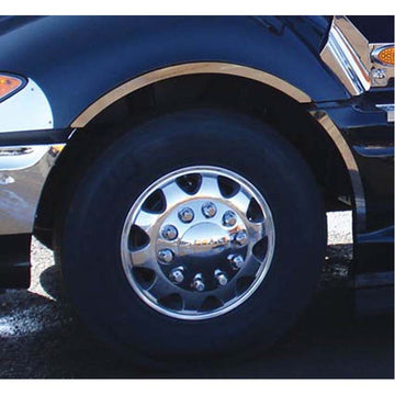 International Prostar Side Fender Trim