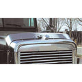 Freightliner Classic And Classic XL Hoodshield Bug Deflector