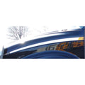 International Prostar Side Hood Trim