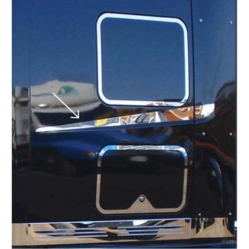 International Prostar and Lonestar Sleeper Side Trim