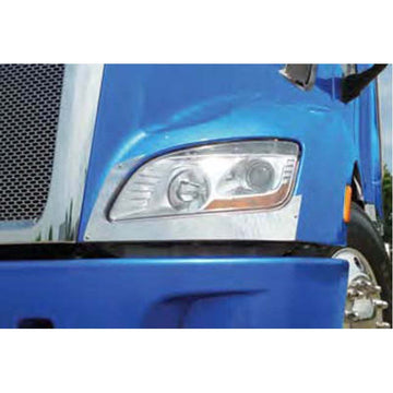 Peterbilt 587 Fender Guard