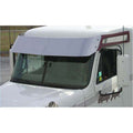 2005+ Freightliner Columbia and Century Class Mid Roof Sunvisor