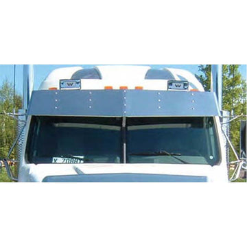 TRUX Western Star 16 Inch Stratosphere Sunvisor