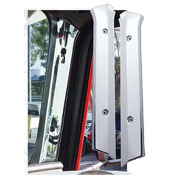 Kenworth Window Post Cover for Various Models